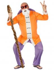 Dragon Ball™ Master Roshi kostuum voor mannen