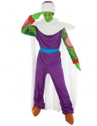 Dragon Ball™ Piccolo kostuum voor volwassenen