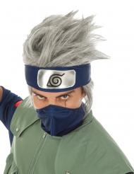 Kakashi Hatake Naruto™ pruik voor volwassenen