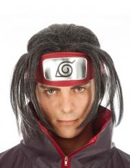 Naruto™ Itachi pruik voor volwassenen