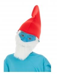 Grote Smurf™ muts voor kinderen