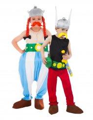 Asterix en Obelix™ koppelkostuum voor kinderen