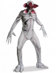Deluxe Demogorgon Stranger Things™ kostuum voor volwassenen