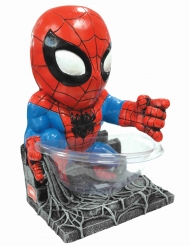Mini Spiderman™ snoeppot