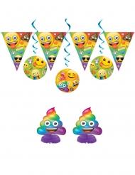Emoji Rainbow™ verjaardag set