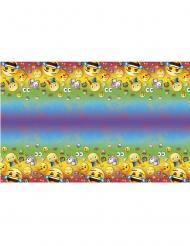 Plastic Emoji Rainbow™ tafelkleed