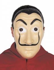 Bankovervaller masker voor volwassenen