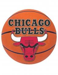 Kartonnen Chicago Bulls™ decoratie