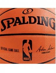 36 kleine NBA Spalding™ servetten
