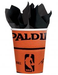 18 kartonnen NBA Spalding™ bekers