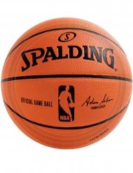 18 kleine kartonnen NBA Spalding™ borden