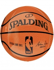 Aluminium NBA Spalding™ basketbal ballon