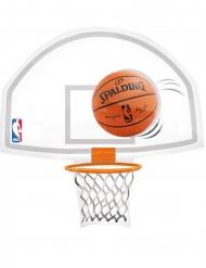 Aluminium NBA Spalding™ basket ballon