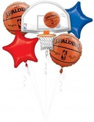 5 aluminium basketbal NBA Spalding™ ballon boeket