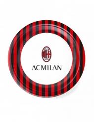 8 kleine kartonnen AC Milan™ borden