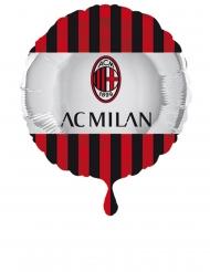 Ronde aluminium AC Milan™ ballon