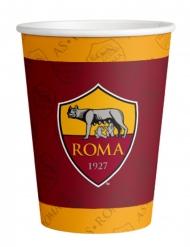 8 kartonnen Roma™ bekers