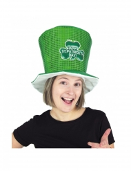 Groene Happy St. Patrick