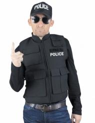 Nep kogelwerend politie vest voor volwassenen