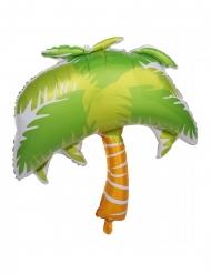 Aluminium palmboom ballon