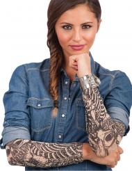 Neppe tatoeage mouwen voor volwassenen
