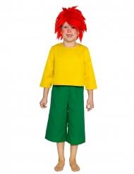 Pumuckl™ outfit voor kinderen