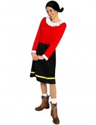 Olijfje™ kostuum voor volwassenen
