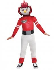 Rod Top Wing™ pak en masker voor jongens