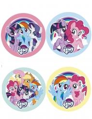 Willekeurige My Little Pony™ suikerschijf
