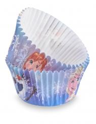 50 Frozen™ cupcake vormen