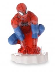 Klassieke Spiderman™ verjaardagskaars