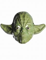 Klassiek Yoda™ PVC masker voor volwassenen