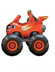 Aluminium Blaze and the Monster Machines™ ballon