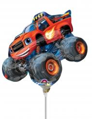 Kleine aluminium Blaze and the Monster Machines™ ballon