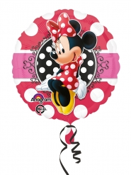 Aluminium klassieke Minnie™ ballon