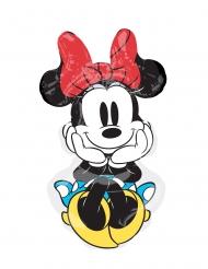 Aluminium retro Minnie™ ballon