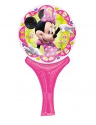 Kleine aluminium Minnie™ ballon