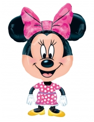 Grappige aluminium Minnie™ ballon
