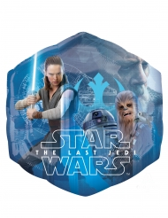 Aluminium Star Wars The Last Jedi™ ballon