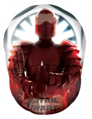 Aluminium Star Wars The Last Jedi™ Imperial Guard ballon