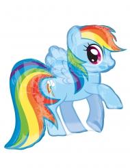 Aluminium My Little Pony™ Rainbow Dash ballon