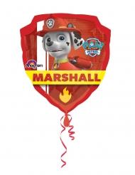 Aluminium Chase & Marshall Paw Patrol™ ballon