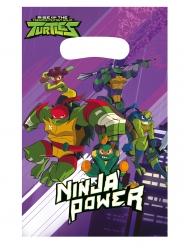 8 Rise of the Ninja Turtles™ cadeauzakjes