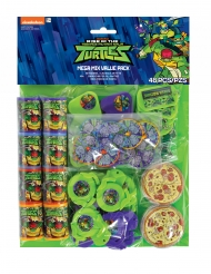 48 kleine Rise of the Ninja Turtles™ speeltjes