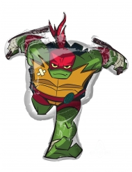 Raphaël Rise of the Ninja Turtles™ aluminium ballon