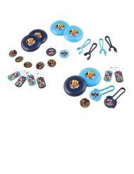 24 kleine Transformers™ speeltjes