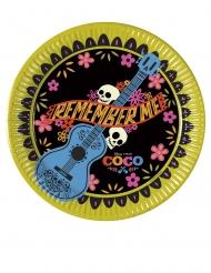 8 kleine kartonnen Coco™ borden