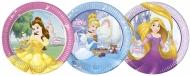 8 kartonnen Disney Dreaming Princesses™ borden