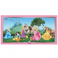 Disney Princesses™ muurdecoratie