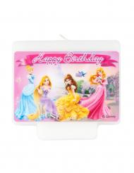 Disney Princesses™ happy birthday kaars